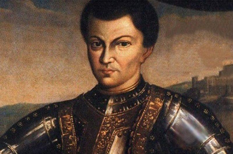 Лжедмитрій I – самозванець або син Івана Грозного