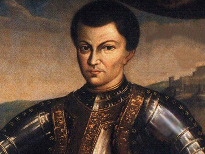 Лжедмитрій I — самозванець або син Івана Грозного