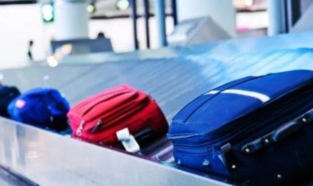 Топ-10 дивних знахідок в аеропортах