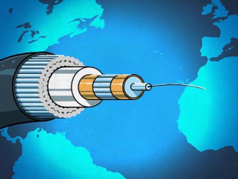 Загадка про електрика, човняра і підводний кабель