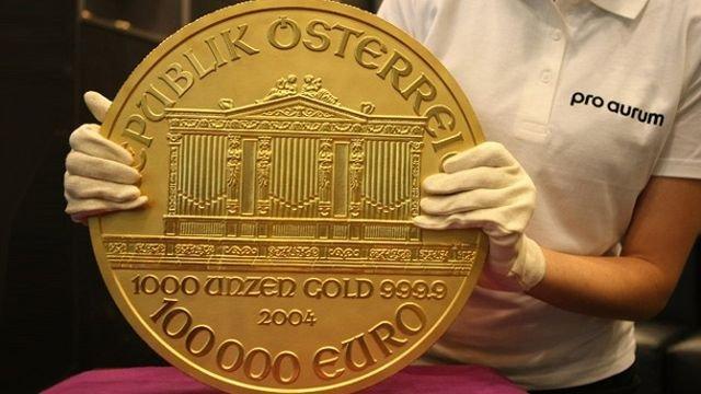 Найдорожчі монети світу (7 фото)