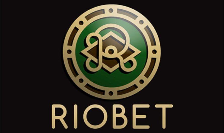 Riobet Casino — огляд офіційного сайту казино