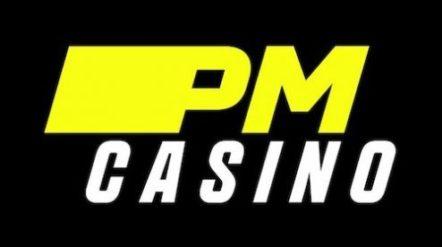 PM Casino — огляд офіційного сайту, бонуси казино
