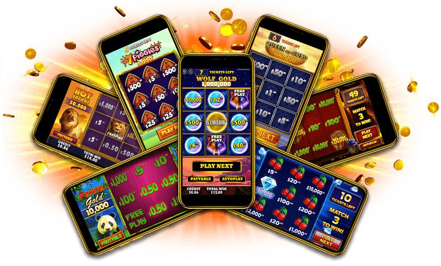 Рейтинг мобільних казино 2020