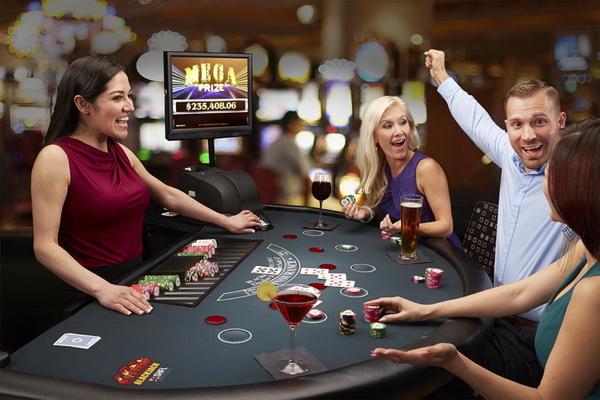 Виграшні ставки в казино — робочі схеми