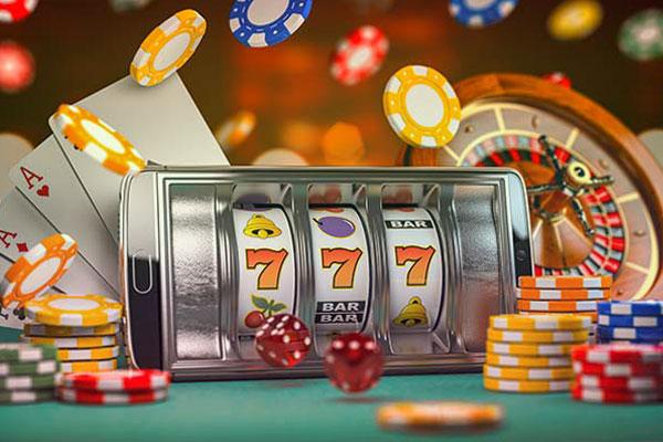 Рейтинг казино з моментальним виведенням