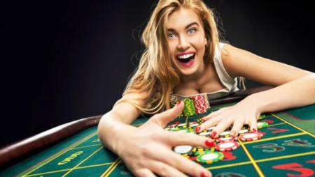 Інтернет казино з хорошою репутацією