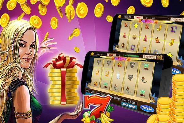 Вигідні онлайн казино