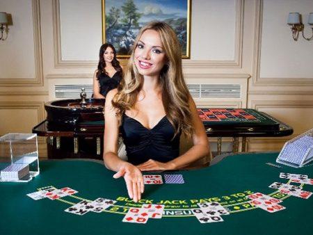 Рейтинг казино з живими дилерами