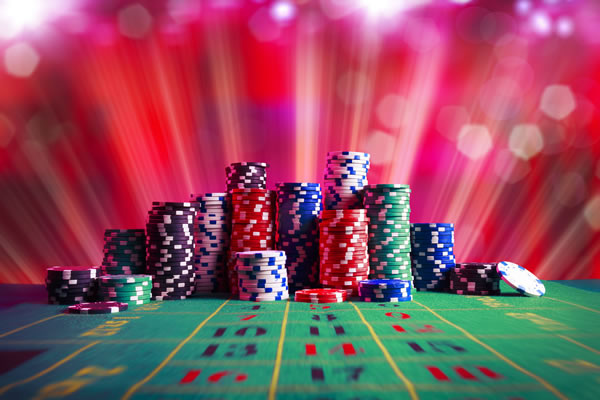 Безпечні казино