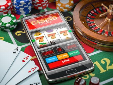 Надійні онлайн казино